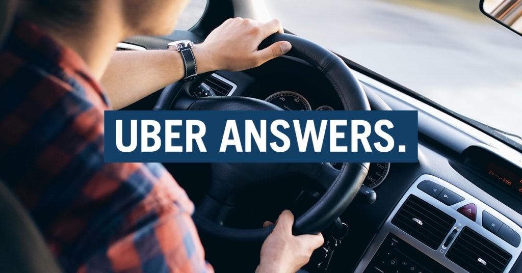 Uber Answers